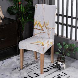 Sandalye örtüsü FF87