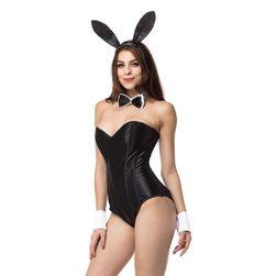 Dámský sexy kostýmek - králíček