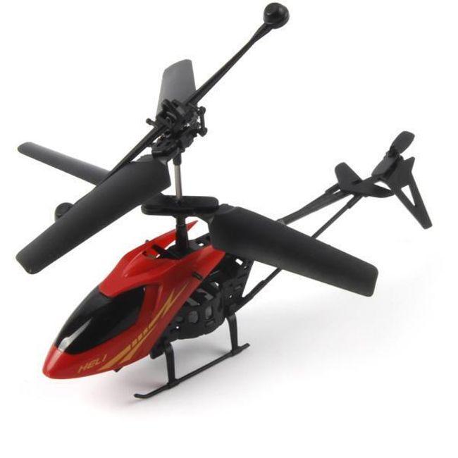 Mini RC helikopter - 2 barvi 1