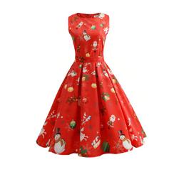 Женское новогоднее платье Lizzie Размер 3
