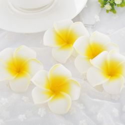 Umělé květy - 25 ks