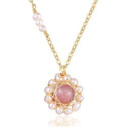 Женское ожерелье GGG45