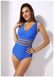 Ženski jednodelni kupaći Chantal