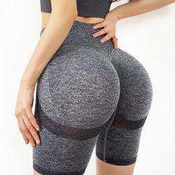 Дамски къс панталон Angie