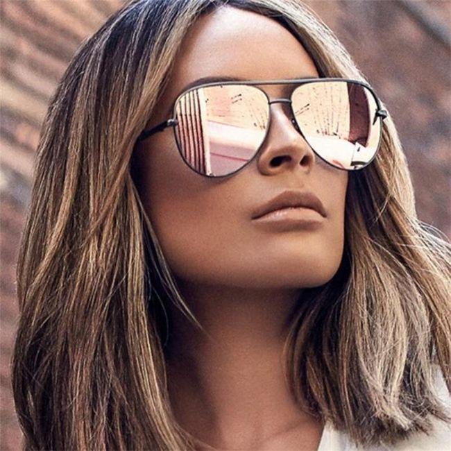 Дамски слънчеви очила SG70 1