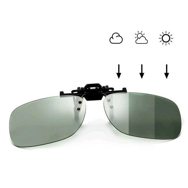 Polarizační klip na brýle Gasparo 1