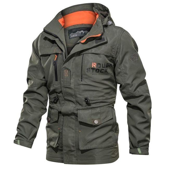 Muška jakna Barty 1