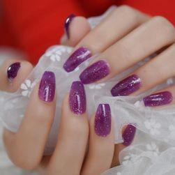 Sztuczne paznokcie EC5