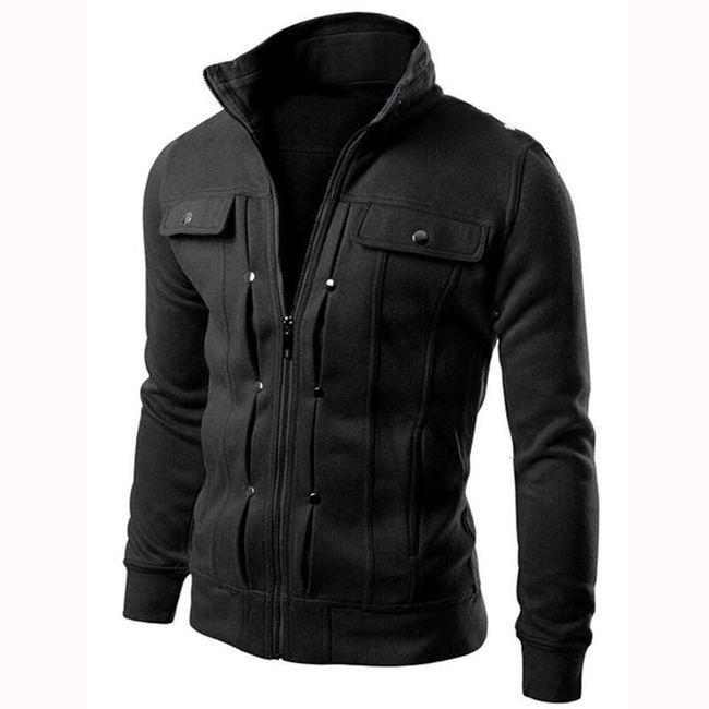 Moška športna jakna 1