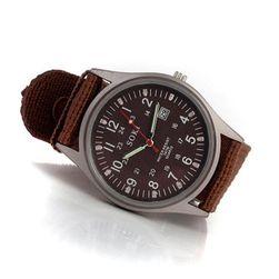 Pánské analogové hodinky RT03