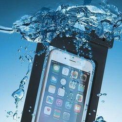Husă impermeabilă pentru telefonul mobil
