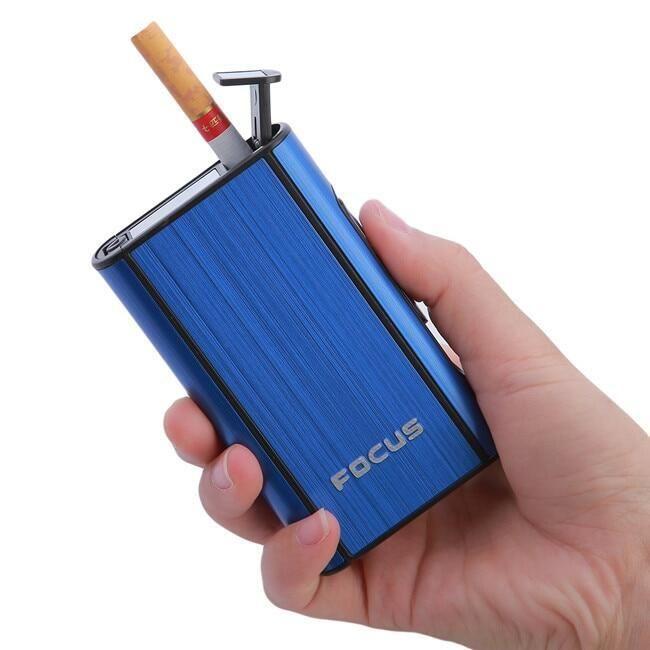 Cigarettatárca Focus 1