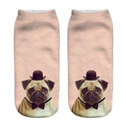 Unisex ponožky Lenna