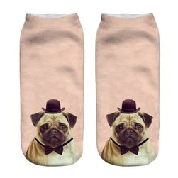 Unisex čarape Lenna