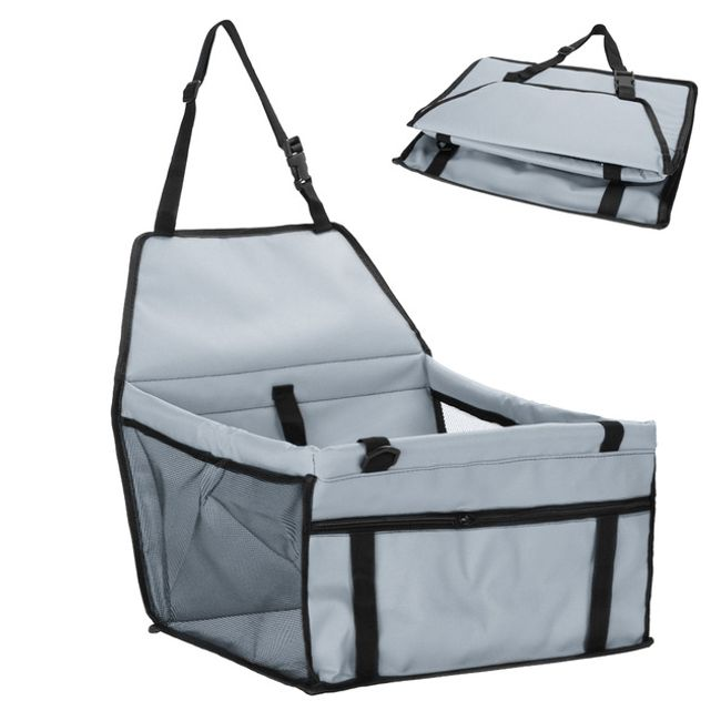 Skládací cestovní taška na psa - 5 barev 1