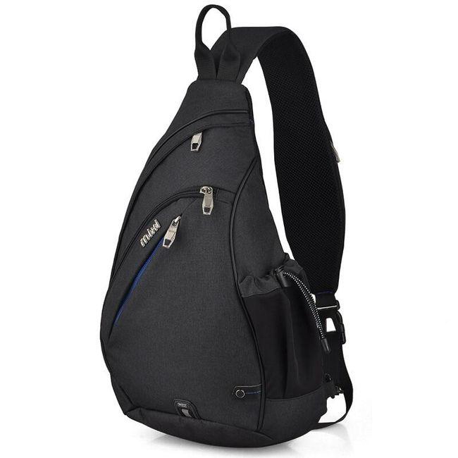 Unisex plecak KB103 1