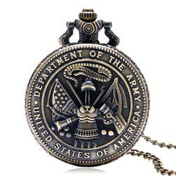 Džepni sat u vojnom dizajna