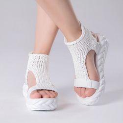 Дамски сандали Kamila