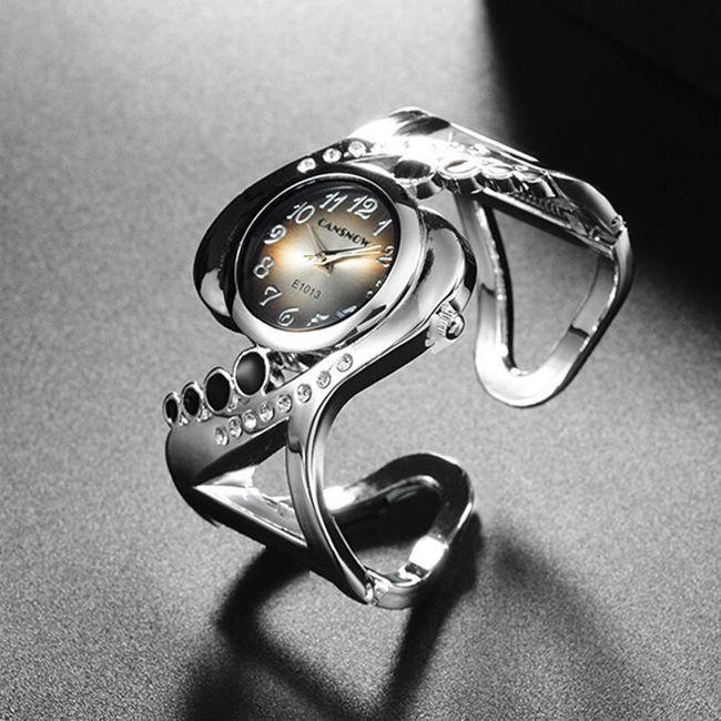 Женские наручные часы - 7 видов 1