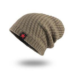 Erkek kışlık şapka WC210