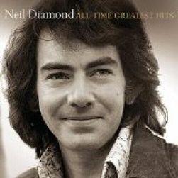 Diamond Neil: Najväčšie hity všetkých čias, CD PD_1120669