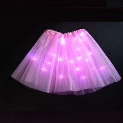 LED юбка для девочек Melanie