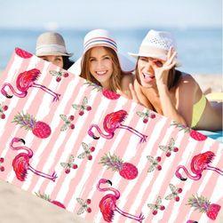 Plażowy ręcznik HJN74