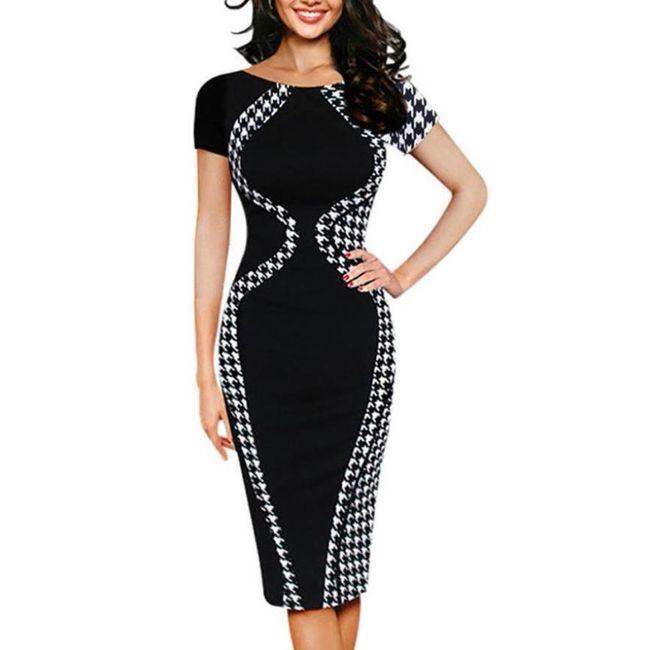 Dámské šaty Kenia 1