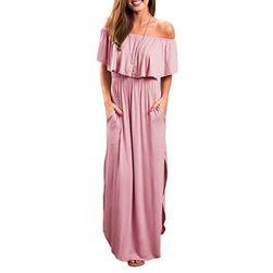 Лятна рокля Ellira