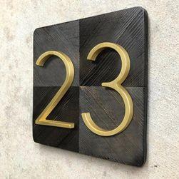 Brojevi za vrata CC457