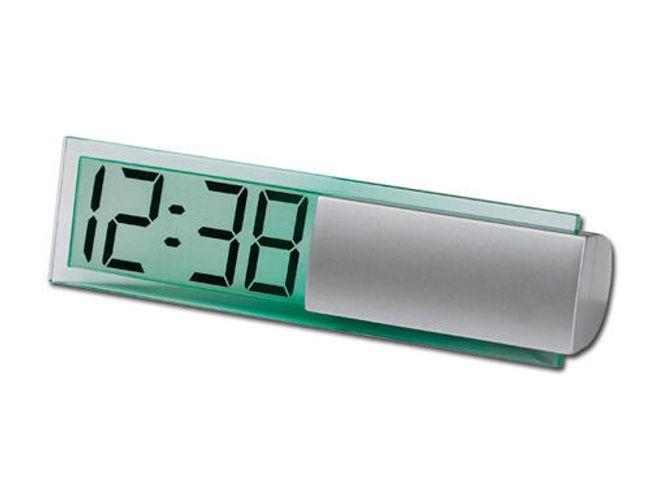 Digitális asztali óra 1