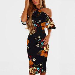 Женское платье без бретелей Minette