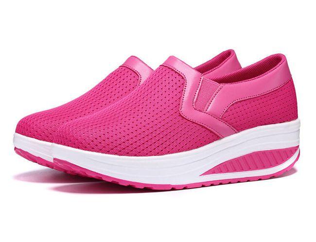 Dámské boty Carin 1
