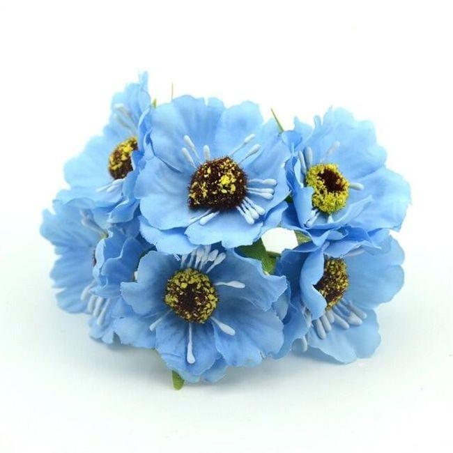 Sztuczne kwiaty Wv4 1