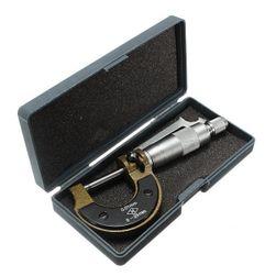 Mikrométer 0–25 mm