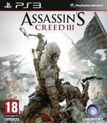 Gra  (PS3) Assassin's Creed III
