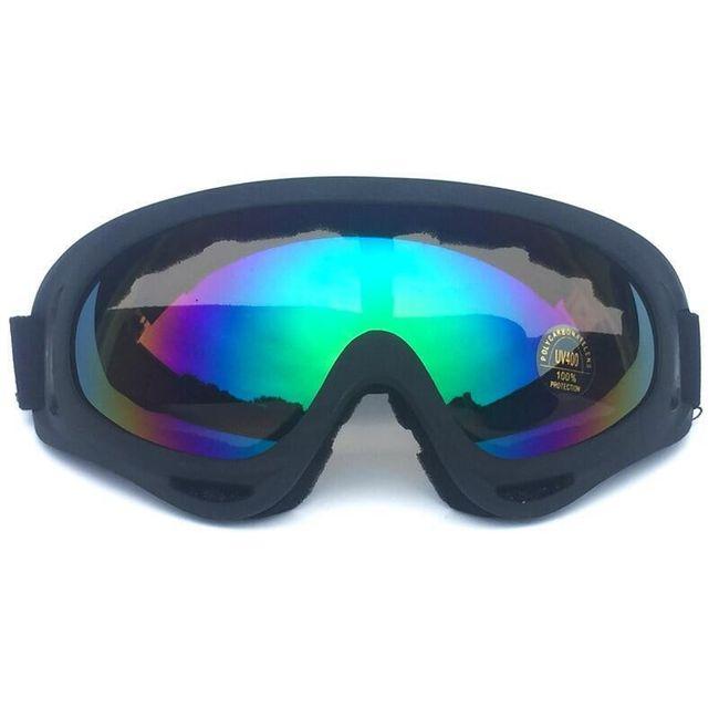 Síszemüveg SG26 1