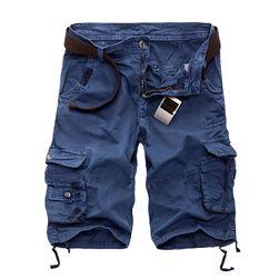 Pantaloni scurți bărbat - 10 culori
