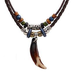 Muška ogrlica B015707