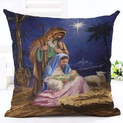 Povlak na polštář s Ježíšem