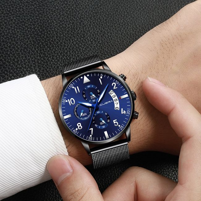 Мужские наручные часы AL15 1