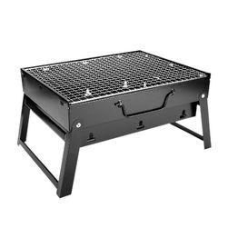 Grill pliabil BBQ01