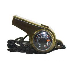 Píšťalka s kompasem ZGH52