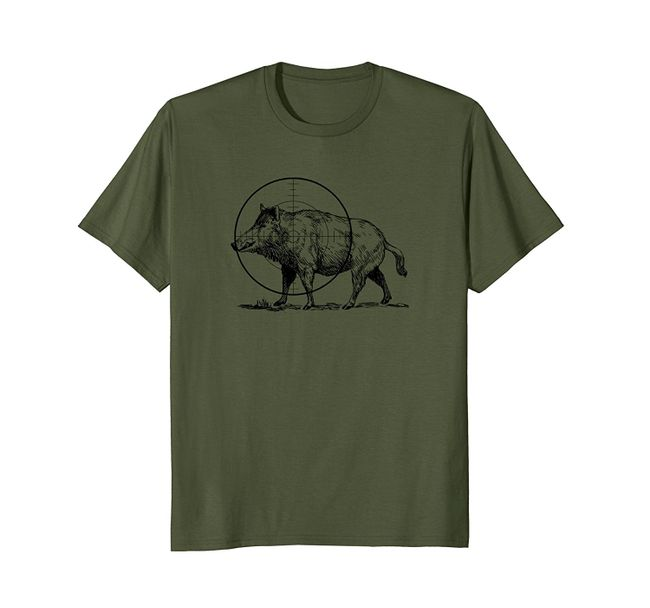 Męska koszulka z krótkim rękawem VE39 1