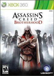 Hra (Xbox 360) Assassin's Creed Brotherhood