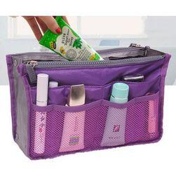 Kozmetična torbica sa pregradicama