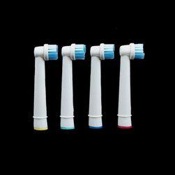 Большой набор насадок для электрической зубной щетки- 20 шт.