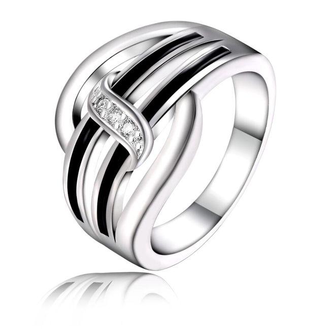Женское кольцо B04113 1