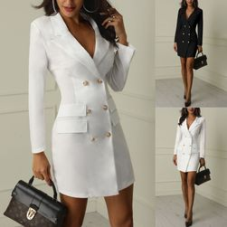 Ženski blazer-kaput DB6