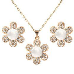 Set de bijuterii Daisie